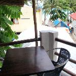 Photo de Mito's Place Boracay