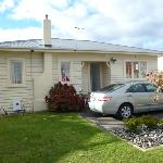 Bilde fra Ann's Volcanic Rotorua Motel and Serviced Apartments