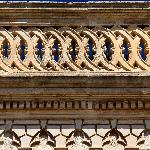  La Moresca ... friezes