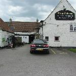 Bilde fra The George & Dragon