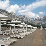 Φωτογραφία: Crystal Flora Beach Resort