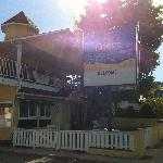 Bilde fra Crown Resort Motel