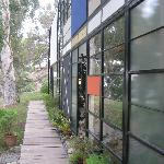 Eames House