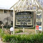 Boulevarde Motor Inn