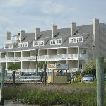 Inlet Inn & Conference Center