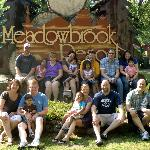 Meadowbrook Resort resmi