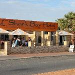 Shark Bay Hotel