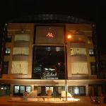 Hotel The Nagpur Ashok