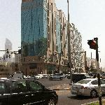 Photo de Khalidiya Hotel