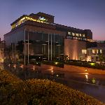 ‪Radisson Blu Agra Taj East Gate‬