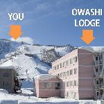 Owashi Lodge