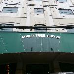 Foto van Apple Tree Suites Cebu