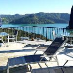 Waimanu Lodge Whangaroa Northland
