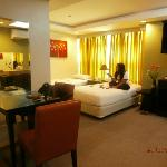 Best Suites Hotel Cebu의 사진