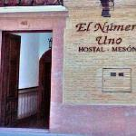 Photo of Hotel Numero Uno Antequera