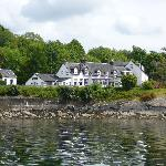 Photo of Creggans Inn Strachur