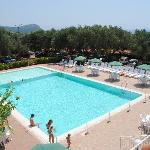 Villaggio Camping dell'Isola