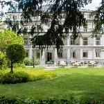 Photo of Radisson Blu Badischer Hof Hotel, Baden-Baden