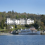 The Belsfield Hotel Lake Windermere Bowness-on-Windermere