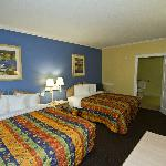 Days Inn Kingsland GA