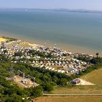 Solent Breezes Holiday Park