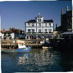 ‪The Pier Hotel at Harwich‬