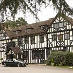 The Edgwarebury Hotel &amp; Restaurant Elstree