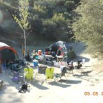 Los Alamos Campgrounds