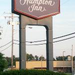  Hampton Inn2
