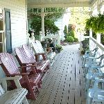 Photo de Charm Countryview Inn