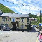 Pentre Arms Hotel