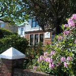 Sarnia Cherie Bed and Breakfast in Poole