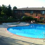 Foto de BEST WESTERN Shelbyville Lodge