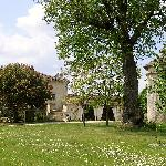 Domaine de l'Isle Basse