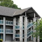 Dale Hollow Lake State Resort (Mary Ray Oaken Lodge) resmi