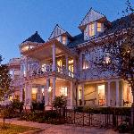 The Grand Victorian Bed and Breakfast