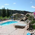 Φωτογραφία: Paradise Canyon Golf Resort