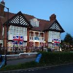  Jubilee week at The Blyth