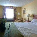 Foto Holiday Inn Express Charles Town
