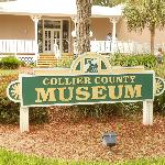 Collier County Museum Foto