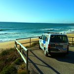 Epic Surf Van finding