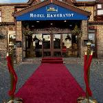 Hotel Rembrandt