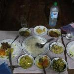  Devi Tourist Home - Dinner