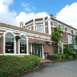 Himley House Hotel