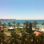 Photo de Nelia Beach Hotel