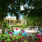 Photo of Antigua's Yepton Estate Cottages St. John's