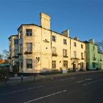 Wheatsheaf Hotel