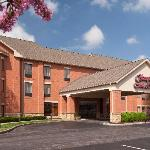 Hampton Inn &amp; Suites' St. Louis-Chesterfield