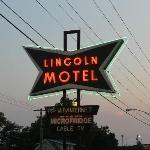 Foto van Lincoln Motel