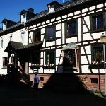 Hotel Restaurant Gasthof Kern